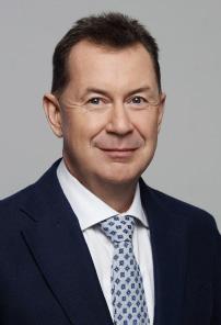 Jiří Krátký, komerční ředitel Foxconn4Tech