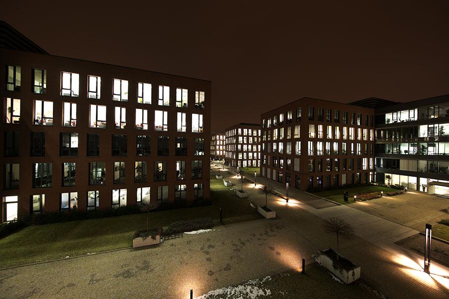 Kanceláře Algotech Futurama Business Park