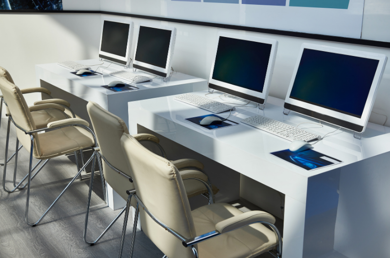 Pro maximální bezpečnost IT je potřeba každých 5 let měnit hardware.