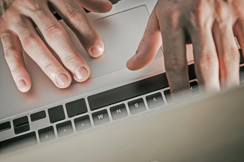 Pro zabezpečení IT je důležité používat šifrování dat.