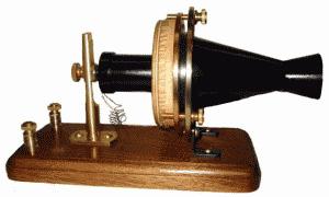Bellův telefon